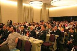 Delegates of XX Congress TAFISA in Buenos Aires, Argentina