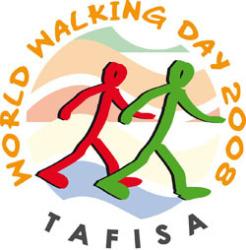 Всемирный день ходьбы