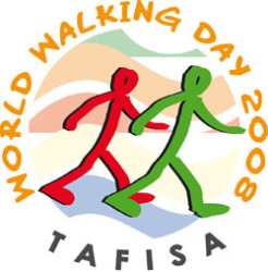 World Walking Day