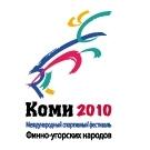 Коми-2010