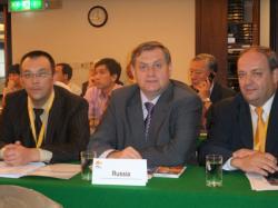 Alexey Kylasov, Alexander Kuznetsov, Andrey Kurguzov