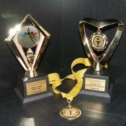 награды от Ассоциации мультиспорта России